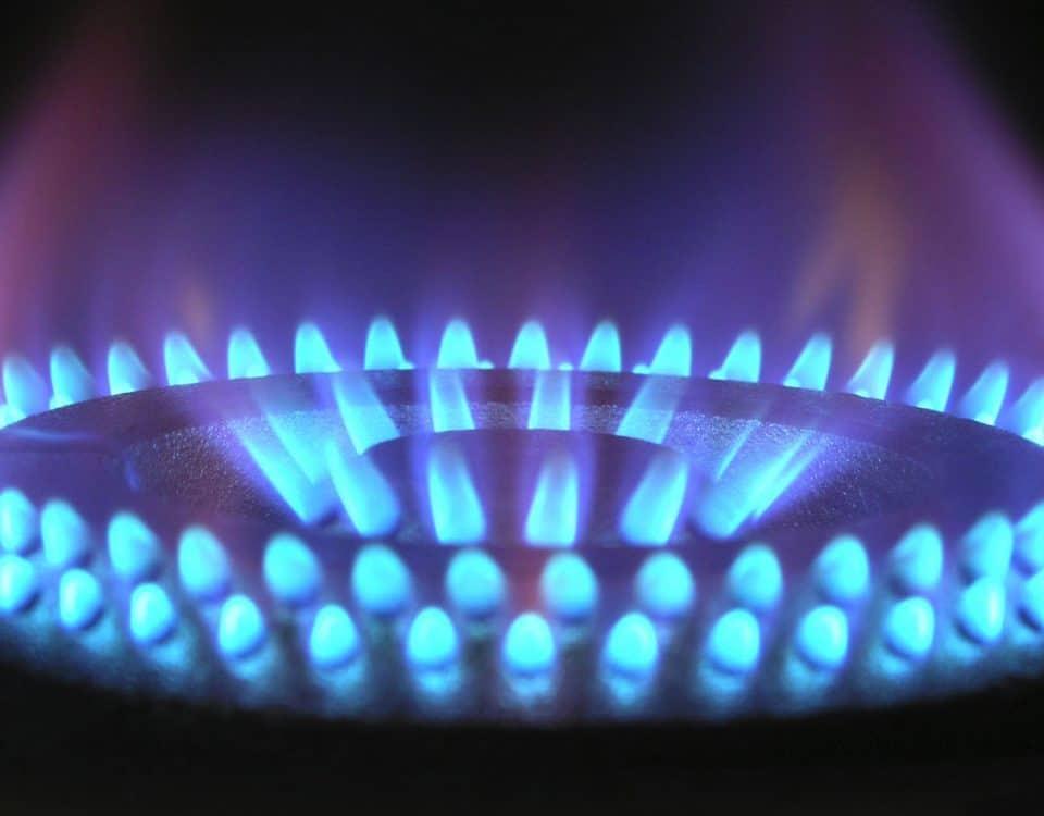 evolution prix gaz